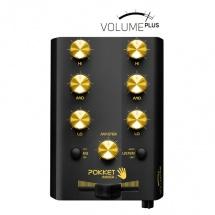 Pokket Mixer Pokket Mixer Volume Plus