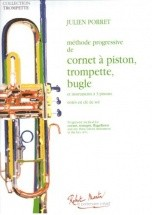 Porret J. - Methode Progressive - Trompette