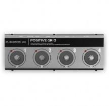 Positive Grid Bt4 Bluetooth Midi Pedal