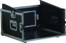 Power Acoustics Flight Case Mutltiplis 4u-10u