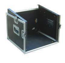 Power Acoustics Flight Case Multiplis 6u / 10u