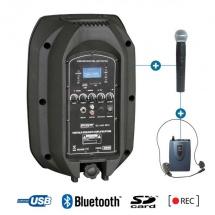 Power Acoustics Be4400 Pt Mk2