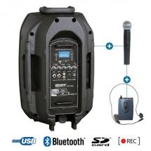 Power Acoustics Be5400 Pt Mk2