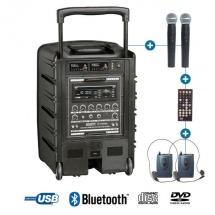 Power Acoustics Be9208 Pt Abs