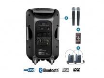 Power Acoustics Be9412 Pt Abs