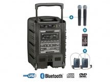 Power Acoustics Be9610 Pt Abs
