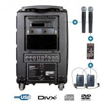 Power Acoustics Be9700 Pt