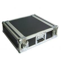 Power Acoustics Flight Case 4u