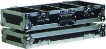 Power Acoustics Flight Case Pour Transport Cd