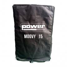 Power Acoustics Housse Pour Moovy 15
