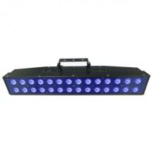 Power Lighting Uv Bar Led 28x3w