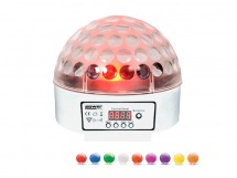 Power Lighting Sphero Led Mk2 White