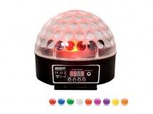 Power Lighting Sphero Led Mk2 Black