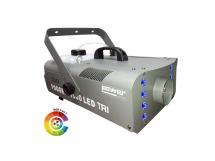Power Lighting Fogburst 1500 Led Tri