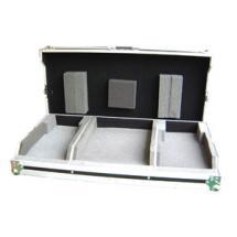 Power Acoustics Flight Case Cd A Plat + Mix