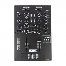 Power Acoustics Pmp 200 Usb Mk2