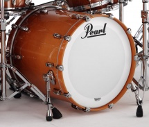 Pearl Rf2016bxc-142 Serie Reference Grosse Caisse 20x16 Rootbeer Fade