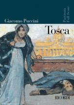 Puccini G. - Tosca - Conducteur
