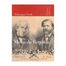 Verdi G. - Messa Da Requiem - Conducteur