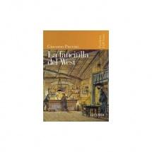 Puccini G. - Fanciulla Del West - Conducteur