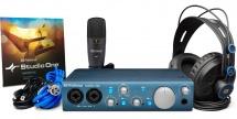 Presonus Audiobox Itwo Studio Bundle