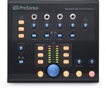 Presonus Monitorstation V2 Controle Monitoring
