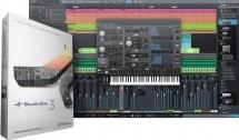 Presonus Studio One - Maj Artist V3 Vers Professional V3 - Email