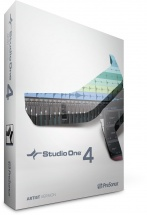 Presonus Studio One V4 Artist - Boite