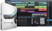 Presonus Studio One V4 Artist - Serial