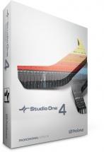 Presonus Studio One V4 Professional - Boite