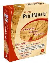 Make Music ! Printmusic Finale 2009