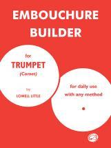 Embouchure Build - Trumpet