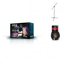 Prodipe Pack Dr8 + Mic50 + Mc22