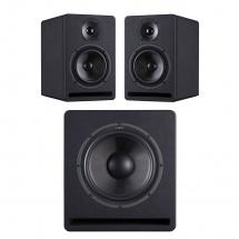 Prodipe Pro 5 V3 (la Paire) + Pro 10s V3