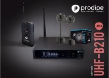 Prodipe Pack Uhf Dsp Al21