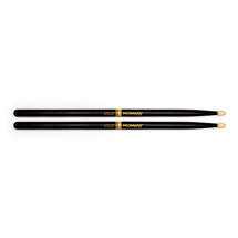Pro Mark Tx5bw-ag Active Grip Classic Hickory 5b