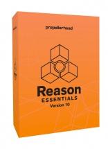 Propellerhead Reason 10 Essentials