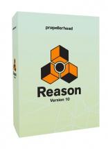 Propellerhead Reason 10 Mise A Jour