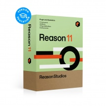Propellerhead Reason 11 Edu