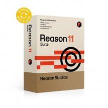 Propellerhead Reason 11 Upg Suite