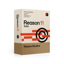 Propellerhead Reason 11 Suite