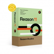 Propellerhead Reason 11 Upg