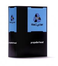 Propellerhead Propellerhead Recycle Logiciel Slicer