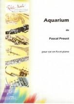 Proust P. - Aquarium, Fa Ou Mib