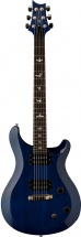 Prs - Paul Reed Smith Se Standard 22 Trans Blue
