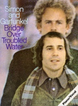 Simon And Garfunkel - Bridge Over Troubled Water - Pvg