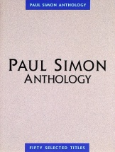 Paul Simon Anthology - Pvg