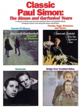 The Simon And Garfunkel Years - Pvg
