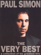 The Very Best Of Paul Simon - Pvg