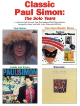 Classic Paul Simon The Solo Years - Pvg